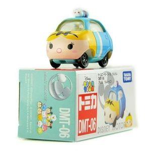 Set(2) Takara Tomy Disney Tsum Tsum -Alice & Dumbo